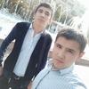 Нурбек, 23, г.Ташкент