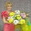 Светлана Бондаренко (, 43, г.Дудинка