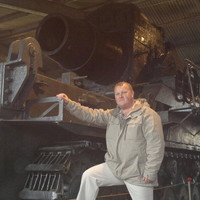 Вольфганг Зигизмундов, 47 лет, Стрелец, Иркутск