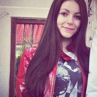 Екатерина, 23 года, Рыбы, Симферополь