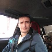 Андрей 43 Челябинск