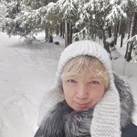 Лариса, 55 лет, Стрелец, Санкт-Петербург