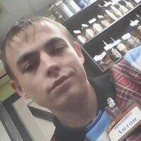 Антон, 26 лет, Стрелец, Барнаул