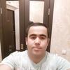 Muhammad, 27, Dushanbe