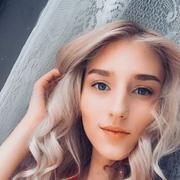 мила 21 год (Рак) Копейск