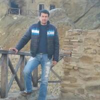 Габриел, 43 года, Рак, Москва