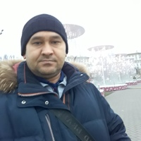 Jamhsed, 44 года, Водолей, Москва