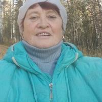 Лидия, 59 лет, Козерог, Дегтярск