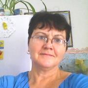 АЛЛА 51 Ордынское
