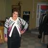 Tamara Maksimova, 69, Taiga