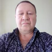 Олег Вахрушев 56 Череповец