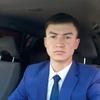 Toktosunov, 24, Osh