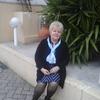 valentina, 68, г.Порту