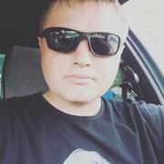 Владимир Макаров 33 Аркадак