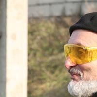 Кратер, 60 лет, Лев, Москва