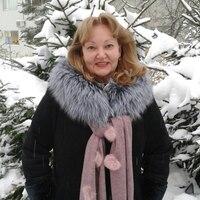 Елена, 60 лет, Телец, Сосновый Бор