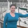 Лина, 54, г.Бостон