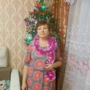Ольга 66 Усть-Илимск