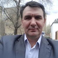 Андрей, 46 лет, Овен, Москва