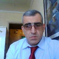 КАРЕН, 52 года, Телец, Москва
