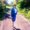 надежда, 62, г.Новомосковск