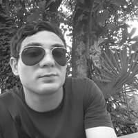 01000101MORIS, 25 лет, Рак, Сухум