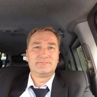 Геннадий, 47 лет, Рак, Санкт-Петербург
