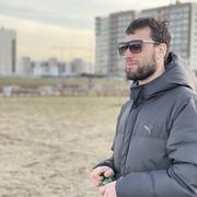 Руслан 34 Домодедово