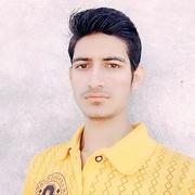 Начать знакомство с пользователем Talha Liaqat 18 лет (Овен) в Карачи