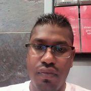 Marlin 21 год (Весы) Йоханнесбург