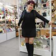 Валентина 54 года (Весы) Раменское