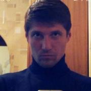 Igor Tkachuk 32 Москва
