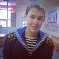 Alex, 23 года, Водолей, Красноярск