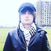 Азиз 24 Москва