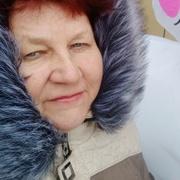 Анна 57 лет (Козерог) Барятино