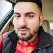 Ahmad Abbas, 37, г.Торонто