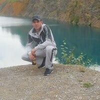 Федор, 37 лет, Козерог, Соликамск