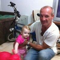 Николай, 54 года, Козерог, Хайфа