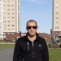 Виктор, 31 год, Козерог, Кемерово