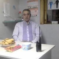Габиль, 49 лет, Лев, Санкт-Петербург
