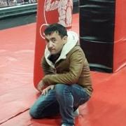 Rahmatilli Rahmanov 36 Наманган