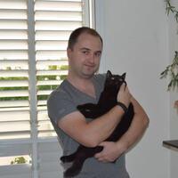 Алексей, 39 лет, Близнецы, Санкт-Петербург