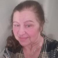 Галина, 63 года, Близнецы, Иркутск