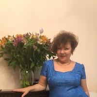 Наталия, 59 лет, Рак, Санкт-Петербург
