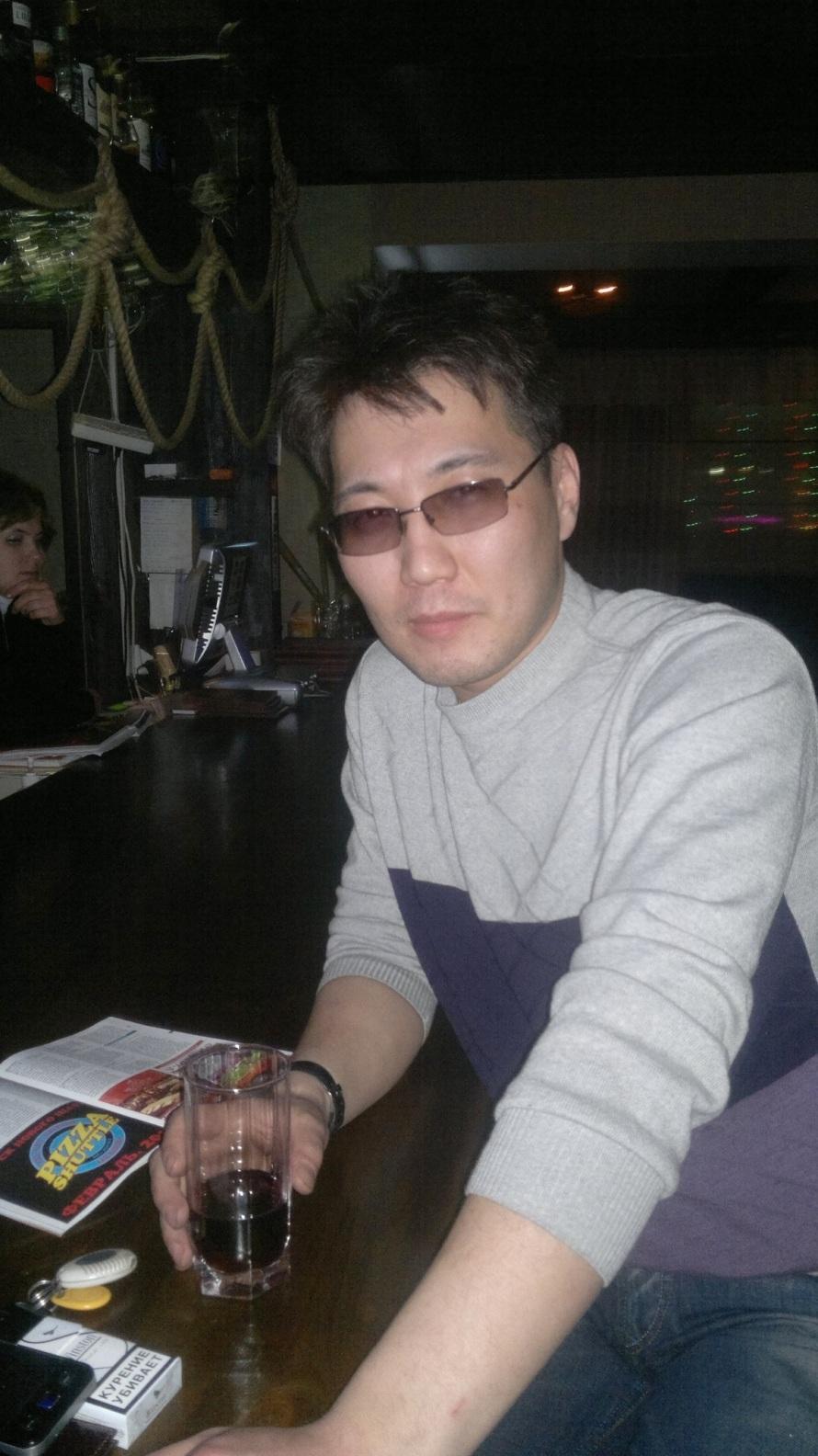 Слава Улан-Удэ, 31 год, Рыбы