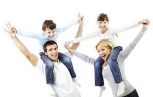 Узнай тайны благополучной семьи