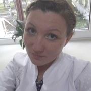 Елена 36 лет (Скорпион) Саяногорск