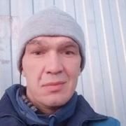 Сергей Козлов 41 Казань