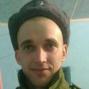Андрей 33 Багаевский