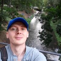 Віталій, 33 года, Скорпион, Вапнярка